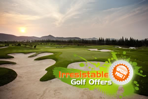 Best of Hua Hin - Golf, Beach & Relaxation