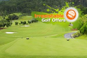 Golf in Dalat Special