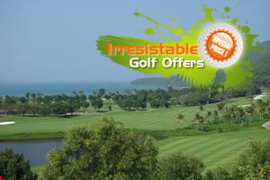 Golf in Nha Trang Special