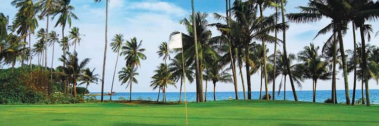 Bintan Golf Holidays and Bintan Golf Courses