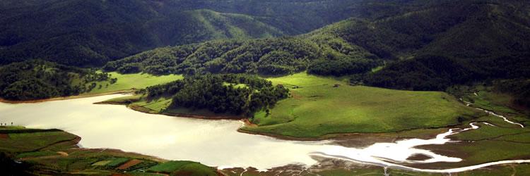 Dalat Golf Courses