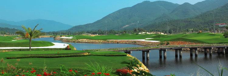 Nha Trang Golf Courses