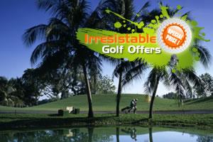 Golf in Saigon Special
