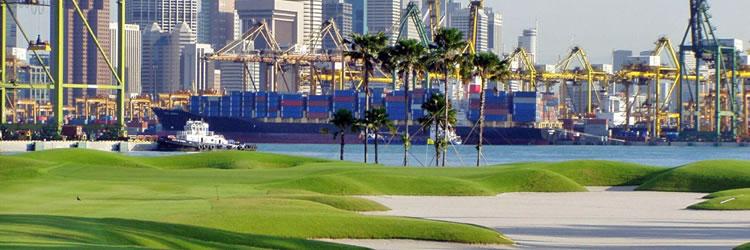 Singapore Golf Holidays and Singapore Golf Courses