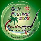 Hua Hin Golf Festival