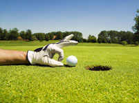 Plan Practice At The Beginning Of Your Golf Holiday