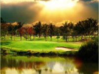 Asian Golf Professionals Frequent Visitors to Thailand in 2009