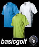 Basic Golf Shirts