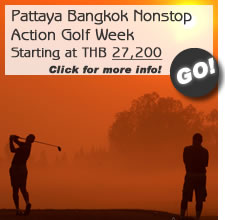 Bangkok Royal 4 Luxury Golf Week - Starting at THB 37,000 - Click for more info!