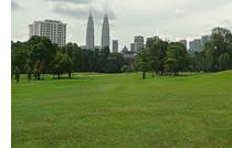 Royal Selangor Golf club