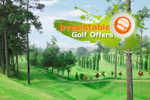 Best of Bandung Golf Special