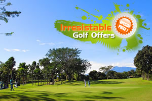 Best of Bogor Golf Highlight