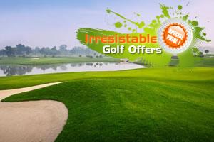 Best of Bogor & Jakarta Golf