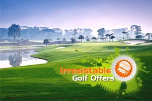 Best of Jakarta Golf Trip