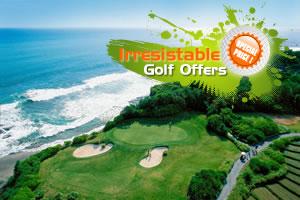 Bali Golf Super Deal