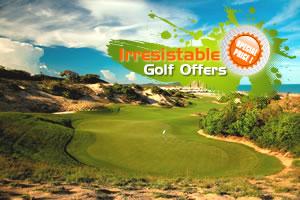 Ho Tram Golf Special