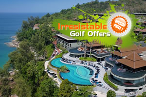 Phuket 5 Star Low Season Special