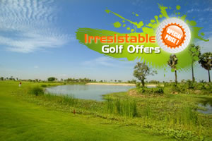 Golf in Phnom Penh & Sightseeing Deal