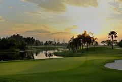 Lotus Valley Golf Resort - Hol