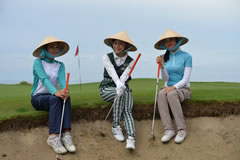 Danang Golf Caddies