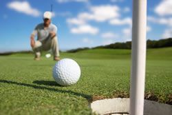 Improve Your Game with a Golf Package in Thailand