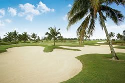 Golf at Phuket and Bangkok Timeshare Resorts
