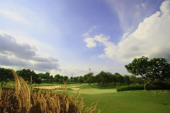 Laem Chabang Golf Club