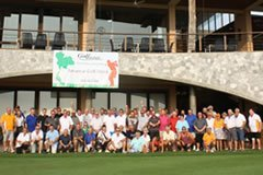 Pattaya Amateur Week March 2013 Group