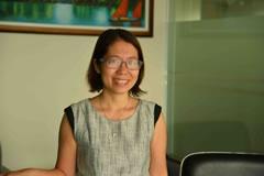 Thuy Trang - Golfasian Vietnam General Manager